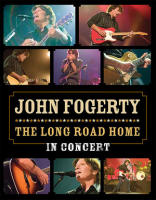 Long Road Home In Concert